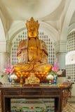 Kek Lok Si The Temple av suverän salighet i Penang Malaysia fotografering för bildbyråer