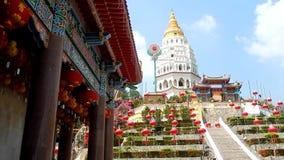 Kek Lok Si Temple Royalty Free Stock Photos