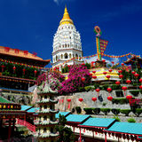 Kek Lok Si Temple Royalty Free Stock Photo