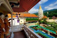 Kek Lok Si Royalty Free Stock Images