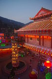 The Kek Lok Si Temple Royalty Free Stock Photo