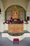 Kek Lok Si temple Royalty Free Stock Images