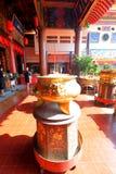 Kek Lok Si temple in Penang Royalty Free Stock Photo