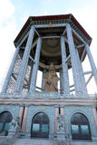 Kek Lok Si Temple, Penang, Malaysia. Kek Lok Si Temple in Penang, Malaysia Stock Photography