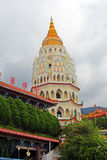 Kek Lok Si Temple, Penang, Malaysia Royalty Free Stock Photo