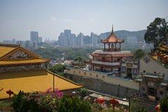 Kek Lok Si temple, Penang, Malaysia Royalty Free Stock Image