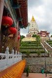 Kek Lok Si Temple, Penang, Malaysia Stock Photo