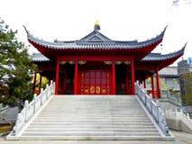 Kek Lok Si Temple tempel arkivfoton