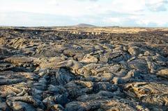 Kekaha Kai State Park - Big Island Royalty Free Stock Photos