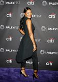 Keke Palmer. At the 11th Annual PaleyFest Fall TV Previews - EPIX`s `Berlin Station` held at the Paley Center for Media in Beverly Hills, USA on September 16 Stock Image