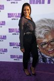 Keke Palmer. At the Los Angeles Screening of Tyler Perry's Madea's Big Happy Family. Arclight Theater, Hollywood, CA. 04-19-11 stock images