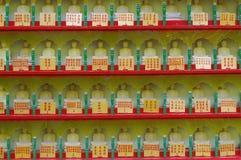 Keken Lok Si Temple royaltyfria foton
