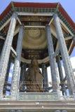 Keken Lok Si Temple Budd Penang Malaysia arkivbilder