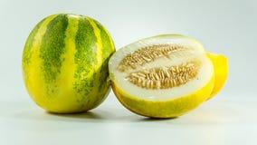 Kekiri/CUCURBITACÉES de fruit melon du Cucumis melo/ Photo libre de droits