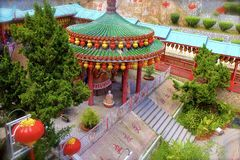 keklokmalaysia penang si tempel royaltyfri fotografi