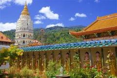 keklokmalaysia penang si tempel royaltyfria foton