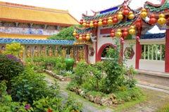 keklokmalaysia penang si tempel arkivbilder