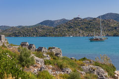 Kekova Stock Photos