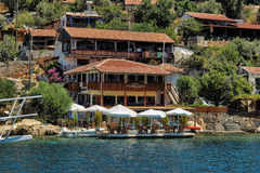 Kekova Stock Photography