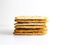 Keks-Cracker Stockfotografie