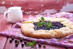 Keks mit dem Zusatz des Getreidemehls lizenzfreies stockbild