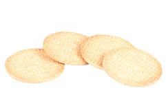 Kekse Stockfotos