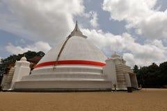 Kelaniya Raja Maha Vihara Temple in Colombo Stockbild