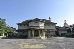 Kelantan Islamic Museum a.k.a Muzium Islam Kelantan in Kelantan Stock Photography