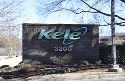 Kele Inc, Bartlett, TN стоковое фото rf