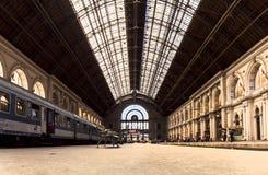 Keletistation Royalty-vrije Stock Afbeeldingen