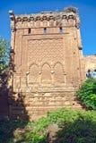 Kellah ruins - Rabat Stock Images