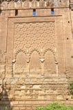 Kellah ruins - Rabat Royalty Free Stock Images