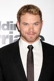 Kellan Lutz Stock Photography