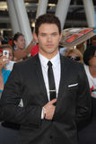 Kellan Lutz Stock Photo