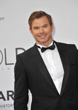 Kellan Lutz Royalty Free Stock Photo