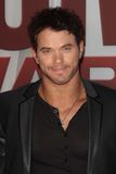 Kellan Lutz,CMA Award Stock Images