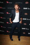 Kellan Lutz. At the 5th Annual Sunset Strip Music Festival, Skybar, West Hollywood, CA 08-17-12 Stock Images
