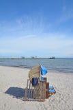 Kellenhusen,baltic Sea,Schleswig-Holstein,Germany Royalty Free Stock Photo
