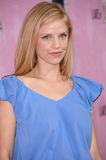 Kelli Garner Royalty Free Stock Photo