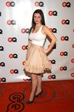 Kelli Garner. At the GQ Annual Hollywood Issue Bash at White Lotus, Hollywood, CA 02-20-03 royalty free stock images