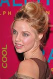 Kelli Garner Royalty Free Stock Images