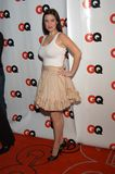 Kelli Garner. At the GQ Annual Hollywood Issue Bash at White Lotus, Hollywood, CA 02-20-03 stock photography