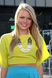 Kelli Goss Stock Photo
