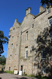 Kellie Castle near Arncroach, East Neuk, Fife Stock Image