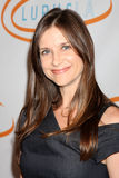 Kellie Martin Royalty Free Stock Images