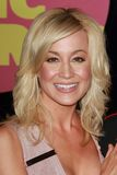 Kellie Pickler at the 2012 CMT Music Awards, Bridgestone Arena, Nashville, TN 06-06-12 Royalty Free Stock Photo