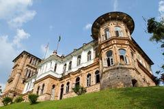 Kellie's Castle royalty free stock photo