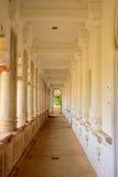 Kellie's Castle Corridor Royalty Free Stock Photography