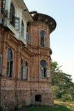 Spooky Kellies Castle in Batu Gajah Perak, Malaysia Royalty Free Stock Photos