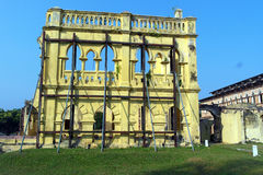 Famous Kellies Castle In Batu Gajah Perak, Malaysia Royalty Free Stock Photo